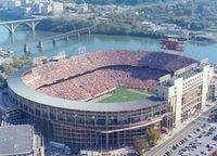Neyland-stadium