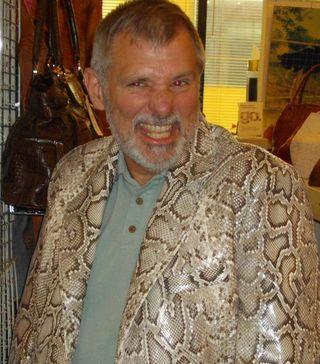 Snake Jacket
