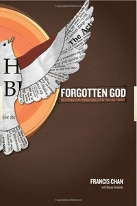 Forgotten God Cover
