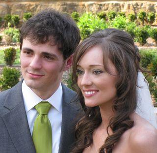 The Stunning Couple