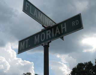 Sionara Moriah
