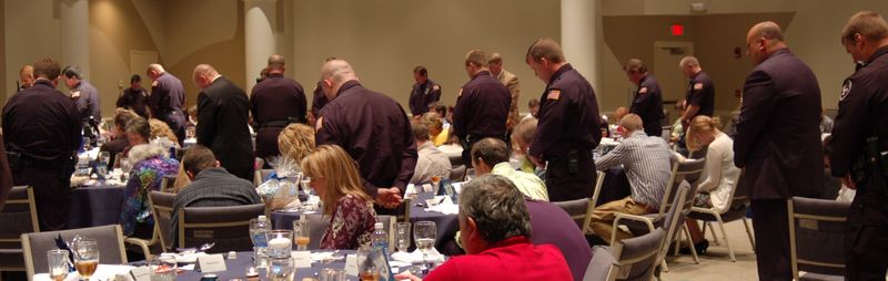 Police Banquet