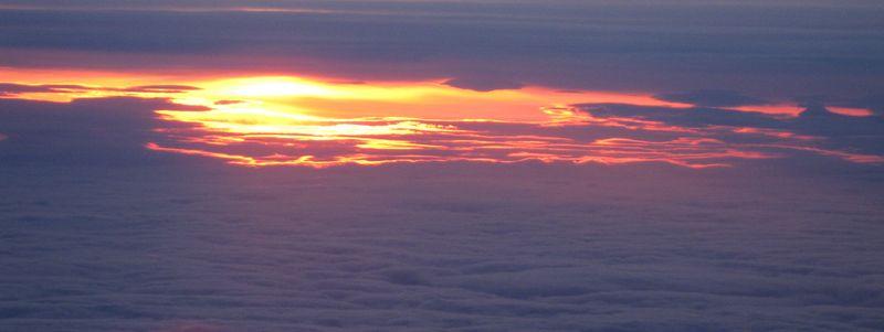 35k Sunrise