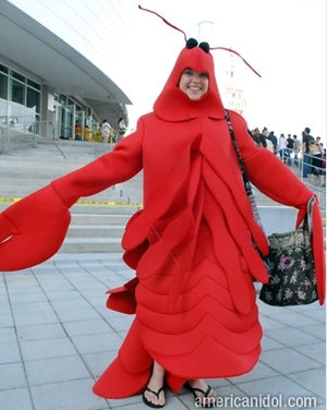 Lobster_girl